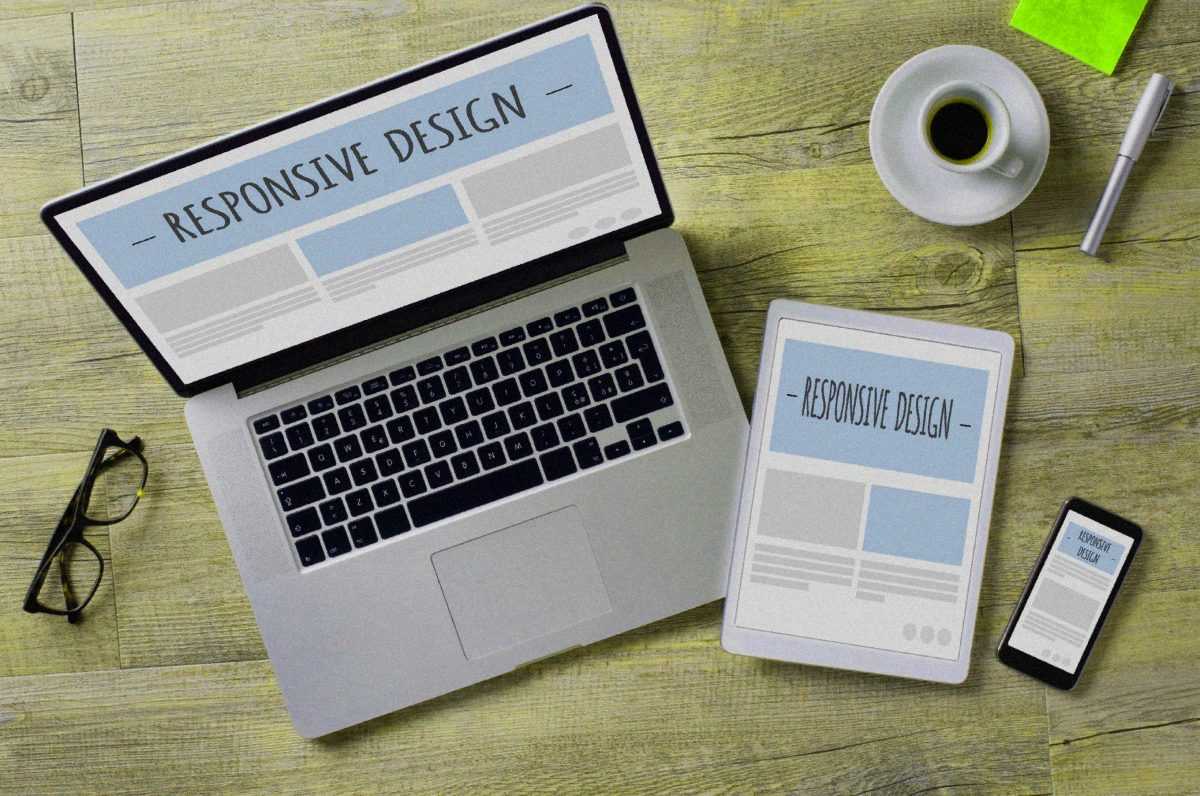 Difference Between Responsive Email Templates and Responsive Website Templates