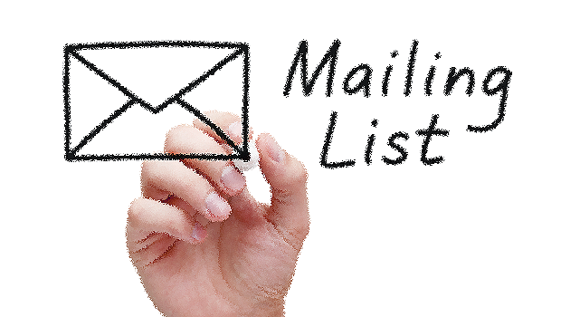 Purchasing Email Lists for Email Marketing